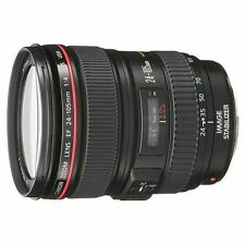 Canon EF High Quality Camera Lenses