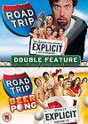 Road Trip/Road Trip 2 - Beer Pong (DVD, 2009, 2-Disc Set, Box Set)
