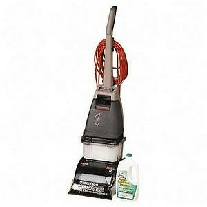 Hoover C3820 Commercial Steamvac Carpet Cleaner Black Ebay