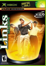 Microsoft Golf Video Games with Manual