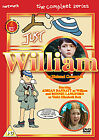 Just William - The Complete Series (DVD, 2009, 4-Disc Set)