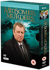 Midsomer Murders - Series 10 (DVD, 2009, 6-Disc Set)