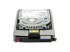 HP Fibre Channel Internal Hard Disk Drives
