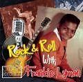 Rock & Roll With Frankie Lymon von Frankie Lymon (2009)