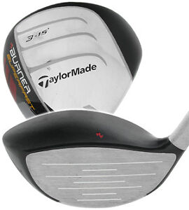 TaylorMade Burner Superfast Fairway Wood...