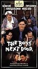 The Boys Next Door (VHS, 1996) (VHS, 1996)