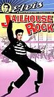 Jailhouse Rock (VHS, 1997, Includes Original Theatrical Trailer)