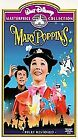 Mary Poppins (VHS, 1997, Clam Shell Special Edition)