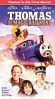 Thomas and the Magic Railroad VHS Tapes