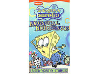 Spongebob-Squarepants-Nautical-Nonsense-VHS-2002