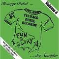 Teenage Rebel...Der Sampler Vol.4 von Various Artists (2007)