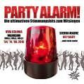 Party Alarm von Various Artists (2007)