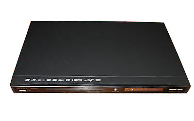 OPPO DV-981HD DVD Player Treiber Windows 10