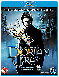 Dorian Gray (Blu-ray, 2010)