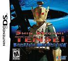 Shin Megami Tensei: Strange Journey (Nintendo DS, 2010)