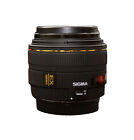 Sigma EX 30mm f/1.4 DC EX HSM Lens for Canon