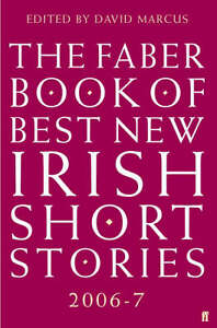The-Faber-Book-of-Best-New-Irish-Short-Stories-2006-07-Excellent-Condition