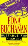 Suitable for Framing, Buchanan, Edna, New Book