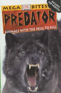 Steve-Stetford-Predator-Mega-Bites-Book