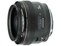 Canon Auto & Manual Focus SLR Wide Angle Camera Lenses