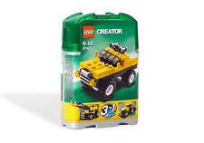 Truck Creator LEGO Complete Sets & Packs
