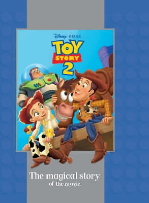 """""""AS NEW"""" , Disney Toy Story 2"""" (Disney Book of the Film) Book"""