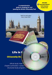 Life-in-the-UK-Test-GOLD-PACKAGE-Brand-NEW
