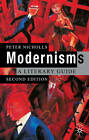 Modernisms: A Literary Guide by Peter Nicholls (Paperback, 2008)