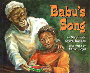 Babus-Song-by-Stephanie-Stuve-Bodeen-Paperback-2008