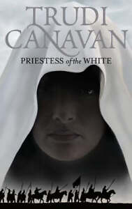 Trudi-Canavan-Priestess-of-the-White-Age-of-the-Five-Book