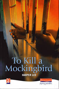 To-Kill-a-Mockingbird-New-Windmills-ACCEPTABLE-Book