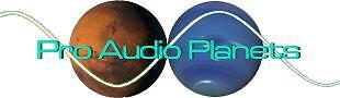 Pro Audio Planets