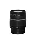 Canon EF Manual Focus Telephoto Camera Lenses