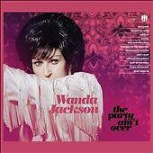 The-Party-Ain-039-t-Over-Digipak-Wanda-Jackson-JACK-WHITE-MINT-CD