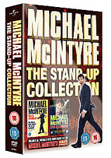 Comedy Box Set Stand-Up DVDs & Blu-rays