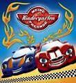 Meine Kindergarten-Freunde (Autos) (2010, Gebundene Ausgabe)
