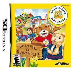 Build-A-Bear-Workshop-Nintendo-DS-2007-2007