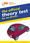 The Official Theory Test for Car Drivers: Valid for Tests Taken from 17 September 2001 by Driving Standards Agency (Paperback, 2001)
