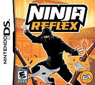 Ninja Reflex (Nintendo DS, 2008)