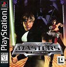 Star Wars: Masters of Teräs Käsi (Sony PlayStation 1, 1997)