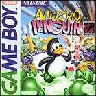 Amazing Penguin (Nintendo Game Boy)