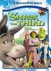 Shrek the Third (DVD, 2007, Canadian; French)