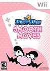 WarioWare: Smooth Moves (Nintendo Wii, 2007)