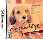 Nintendogs: Dachshund & Friends Video Games