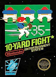 10-Yard-Fight-Nintendo-1985-NES-Football-Sports-ten-yard-fight