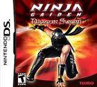 Ninja Gaiden Video Games for Nintendo DS