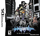 World Ends With You  (Nintendo DS, 2008) (2008)