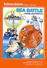 Sea Battle (Intellivision, 1980)