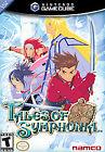 Tales of Symphonia (Nintendo GameCube, 2004)