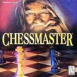 Pc chessmaster grandmaster edition *x region free pal uk   ebay.